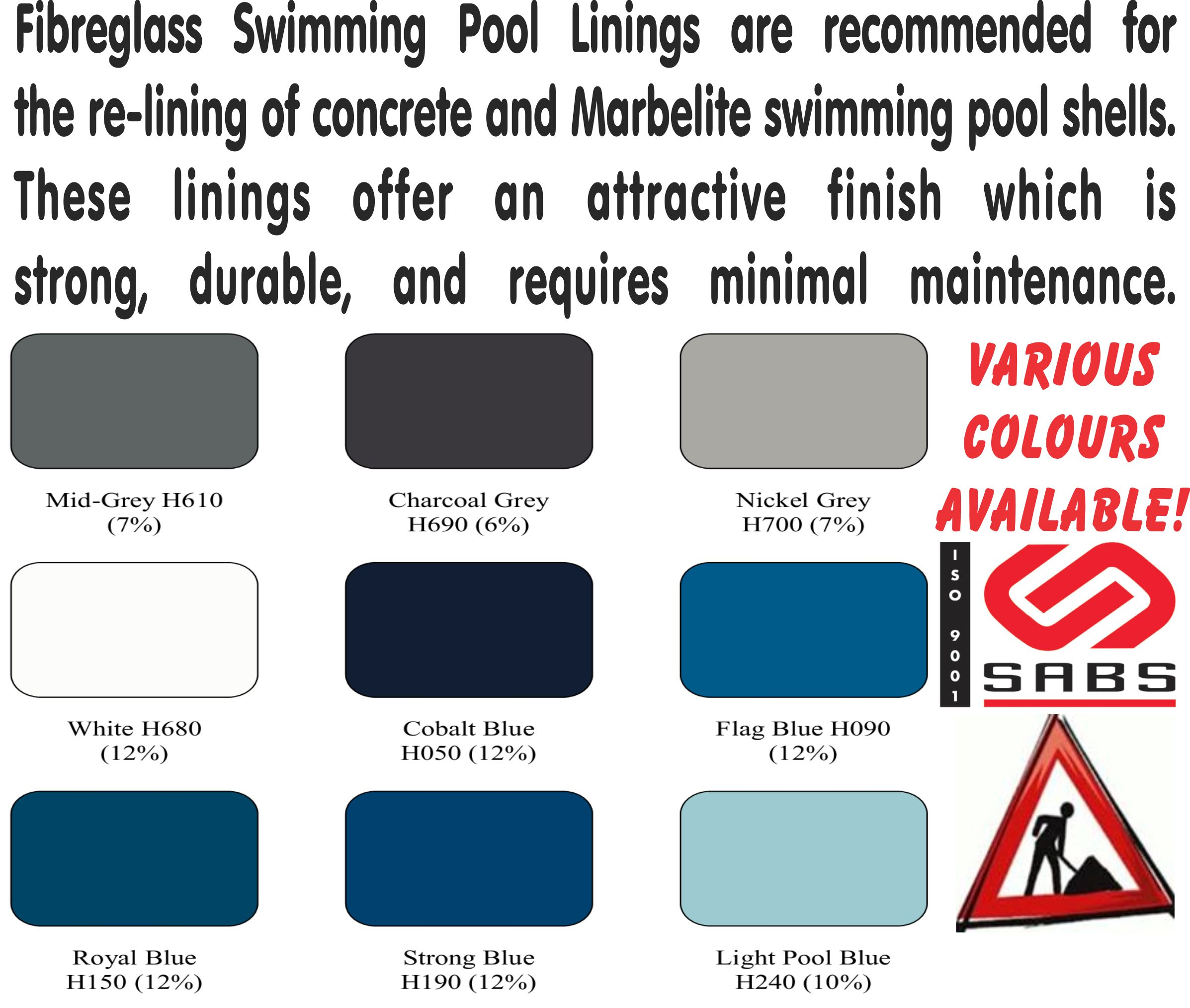 Fibreglass Pool Linings Swimming Pool Building Builders Contact Us Today 062 175 3715